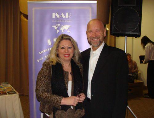 Intervju Ray Merriman – međunarodna astrološka konferencija Beograd, ožujak 2012.