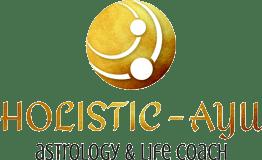 Holistic-Ayu Logo