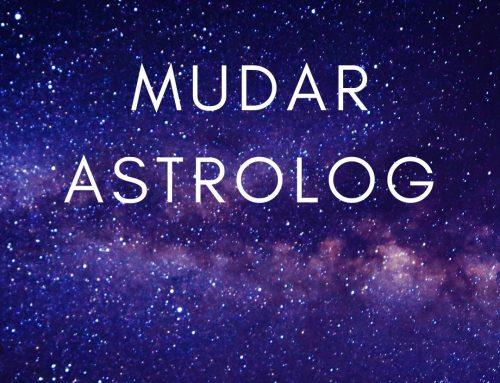 MUDAR ASTROLOG
